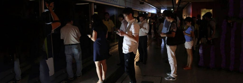 Electricity crisis deepens in China, it is forbidden to burn even electric bulbs in homes