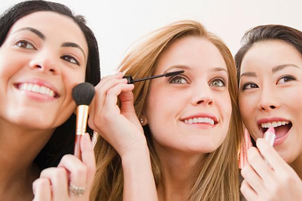 Don't break these 5 beauty tips