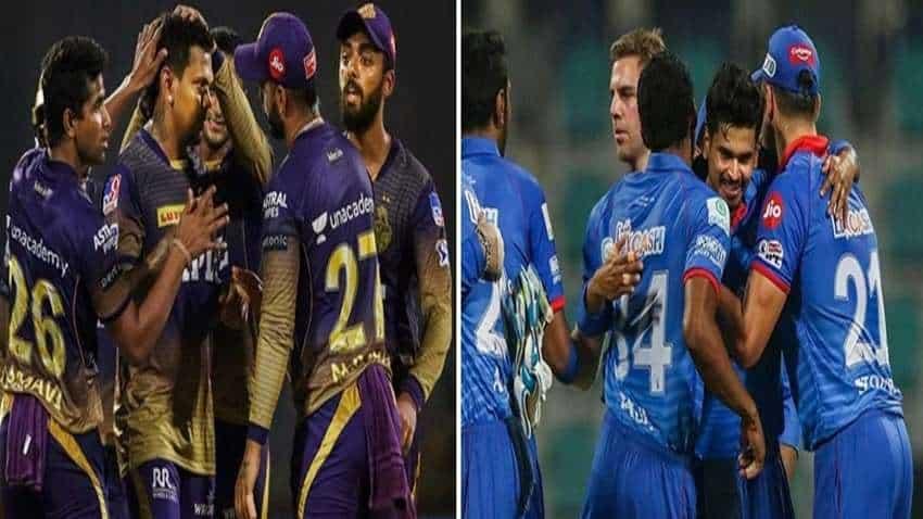 IPL 2021, Qualifier 2, DC vs KKR Delhi Capitals vs Kolkata Knight Riders  Match Prediction Fantasy XI Tips & Probable XI